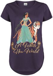 Jasmine & Rajah - A Whole New World