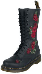 Vonda Embroidery Boot