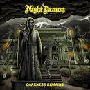 Night Demon Darkness remains