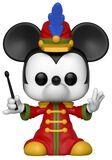 Mickey's 90th Anniversary - Band Concert Mickey Vinyl Figure 430