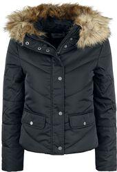 Simona L/S Short Jacket