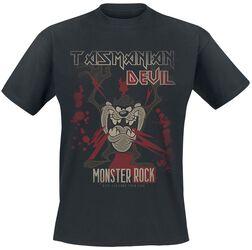 Taz - Monster Rock