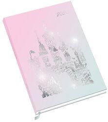 2020 A5 Diary