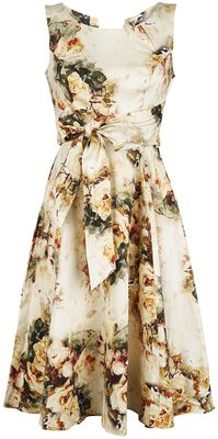 Romantic Roses Dress