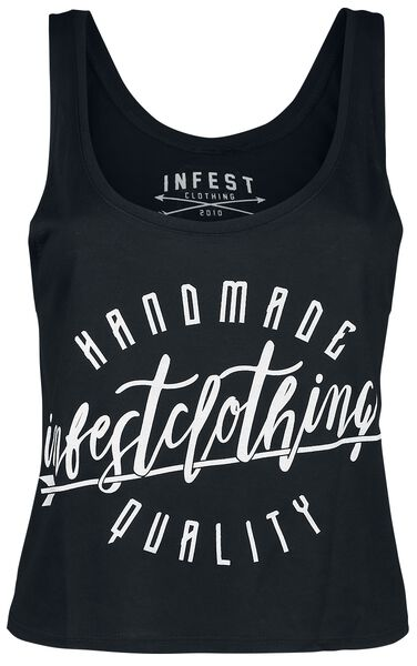 Top Original prodotti i Infest Tutti Clothing Handmade B6wq65