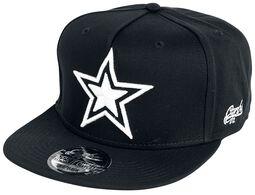 Carbon 212 Star Snapback