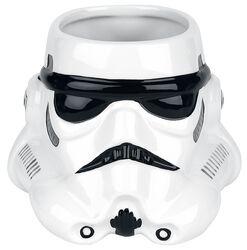 Stormtrooper Shaped Mug