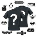 Set Sorpresa Set Sorpresa Merchandise Supereroi & Nerd