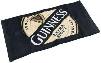 Bar Towel and Coaster