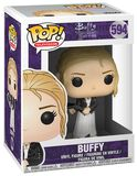 Buffy Vinyl Figure 594