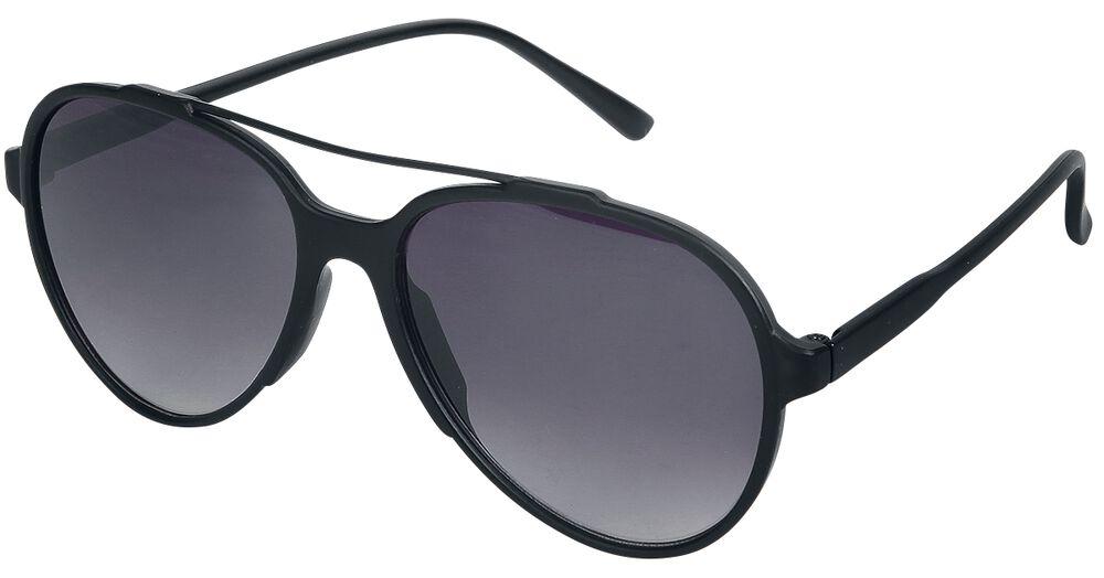 Pilot Glasses Black Matte