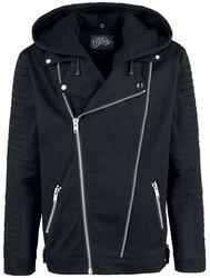 Brandyn Biker Jacket
