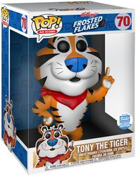 Kellogg's Frosted Flakes - Tony the Tiger (Funko Shop Europe) (Life Size) Vinyl Figure 70
