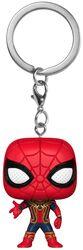 Infinity War - Iron Spider