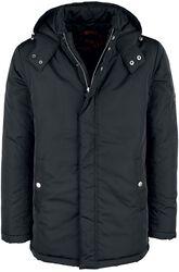 San Francisco - Puffer Jacket