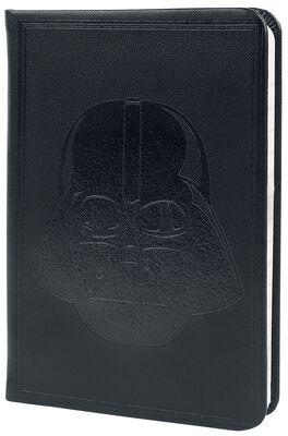 Darth Vader - A6 Pocket Premium Notebook