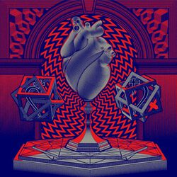 Kaleikr Heart of Lead