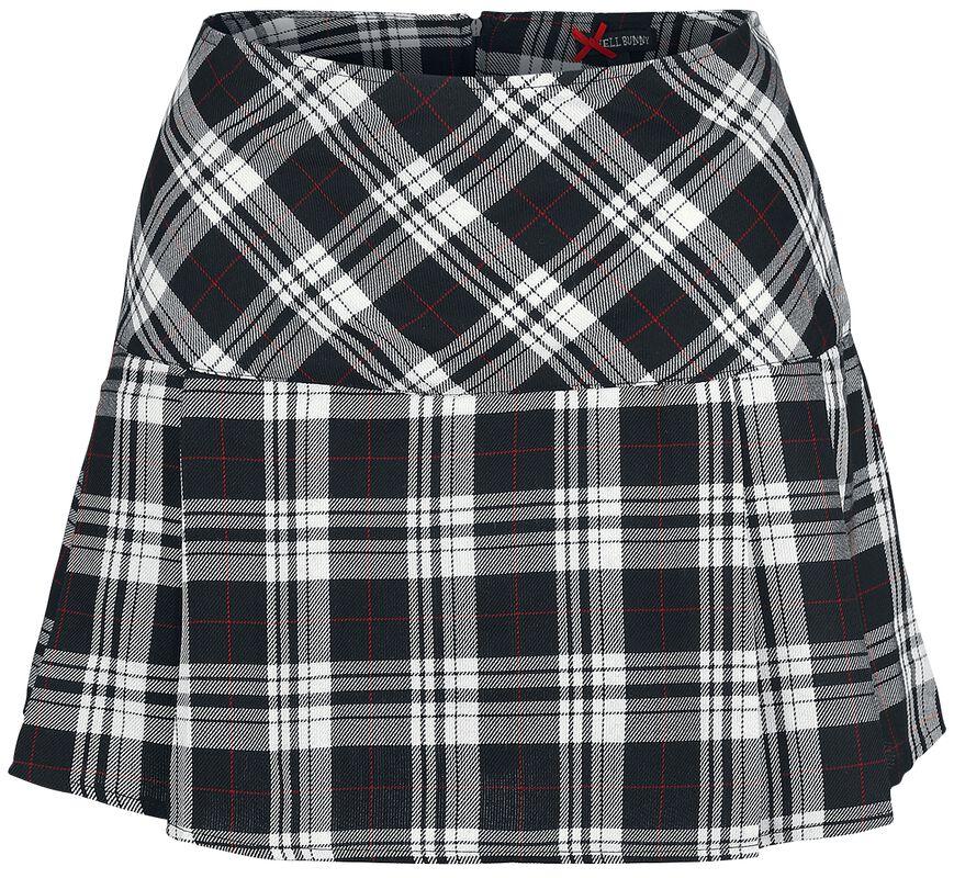 Scottish Mini Skirt