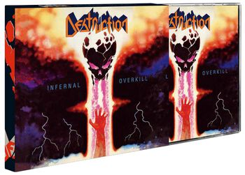 Infernal overkill