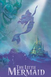 Ariel & Ursula