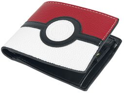 Pokeball Wallet