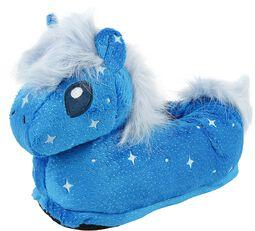 Sky Magisches Pferd Hausschuhe für Kinder