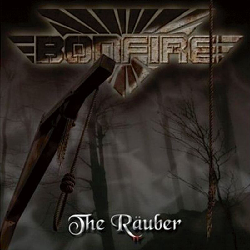 The Räuber