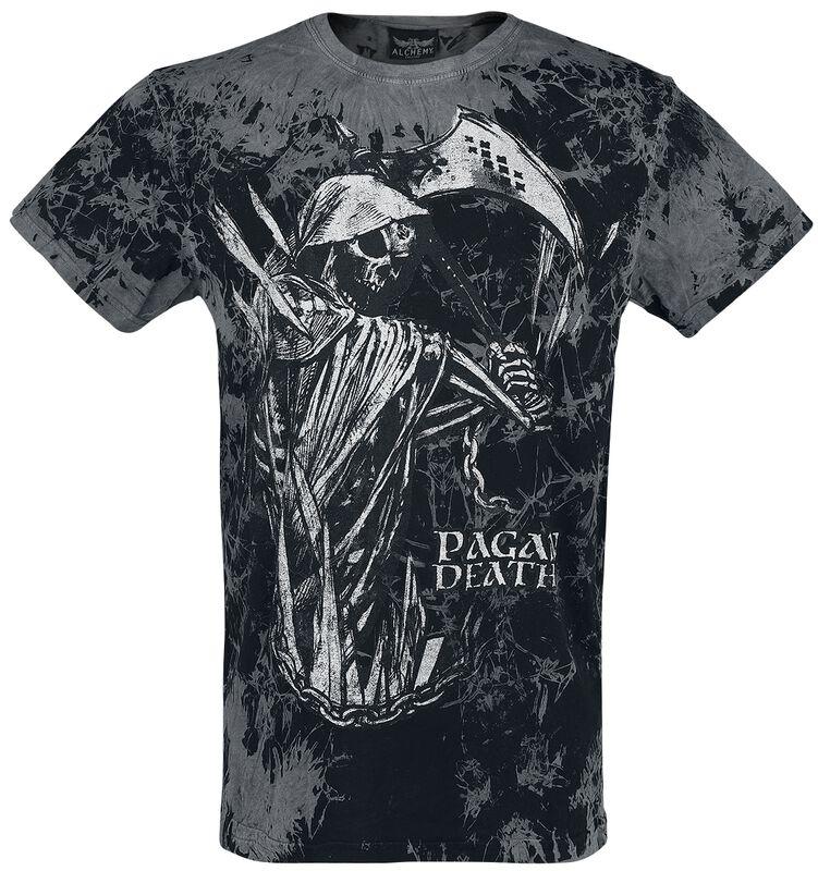 Pagan Death