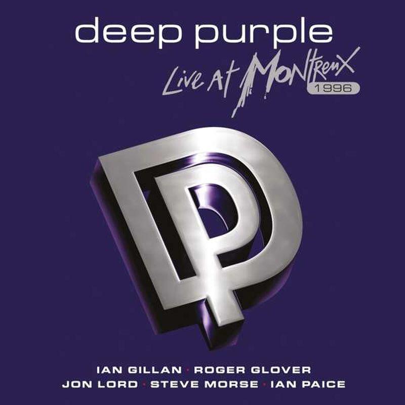 Live at Montreux 1996 / 2000