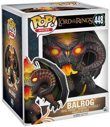 Balrog (Oversize) Vinyl Figure 448