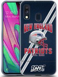 New England Patriots - Samsung