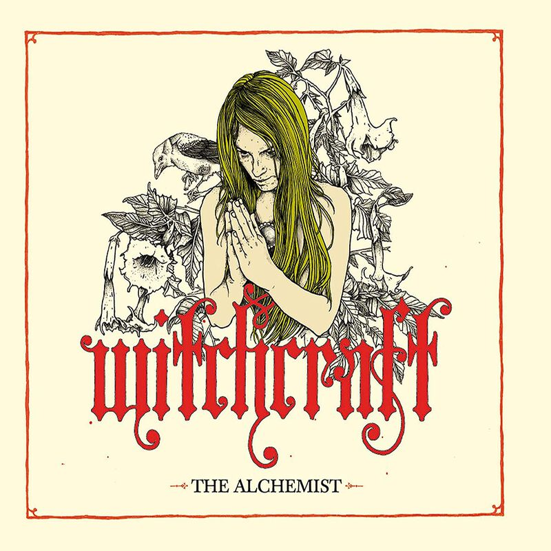 The alchemist (Re-Issue 2018)