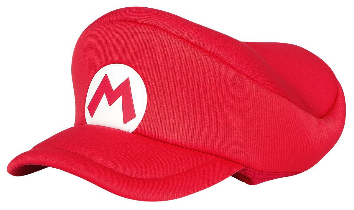 Super Mario Cap For Kids  d6511f073c44