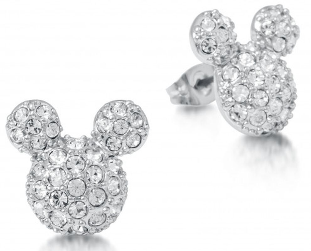 Disney by Couture Kingdom - Mickey Crystal