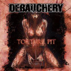 Torture pit