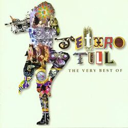 The very best of Jethro Tull