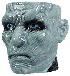 Night King - 3D Mug