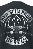 Episode 4 - A New Hope - Red Squadron