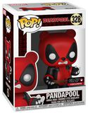 Pandapool (Chase Edition Possible) Vinyl Figure 328