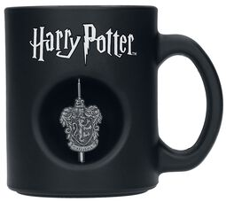 Gryffindor - Mug With Spinner