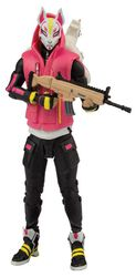 Drift Action Figure