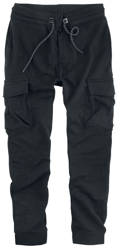 Men´s Sweat Pants Cargo