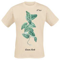 Green Herb - Botanist