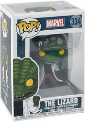 The Lizard Vinyl Figure 334