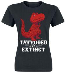 Tattooed & Extinct