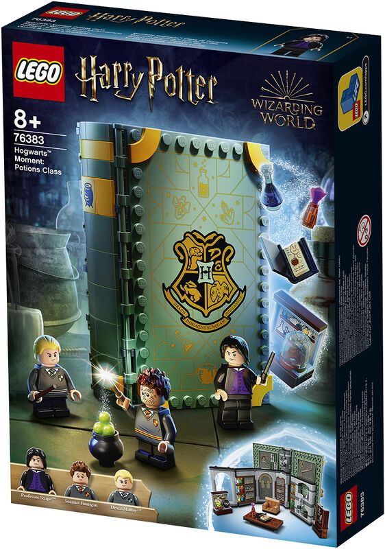76383 - Hogwarts™ Moment: Potions Class