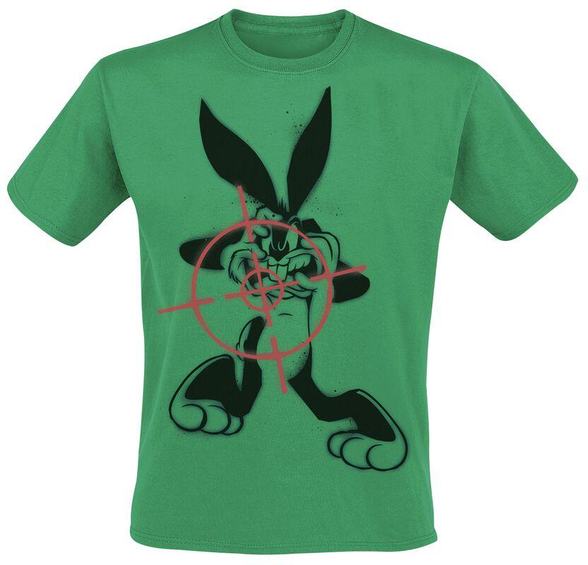Bugs Bunny - Targets