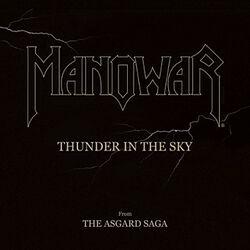 Thunder in the sky