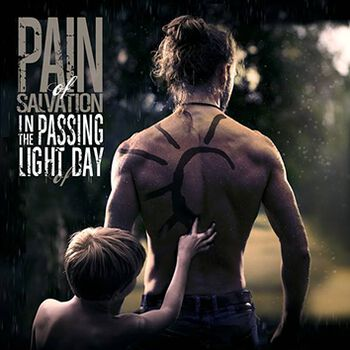 In the passing light of day