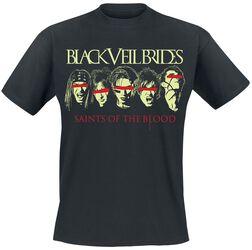 Saints Of Blood